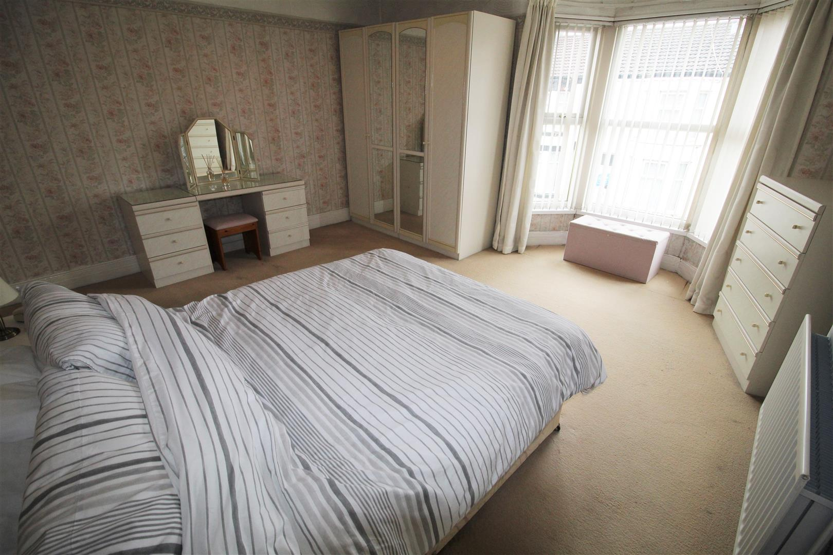 2 Bedrooms, House - Terraced, Warbreck Avenue, Liverpool